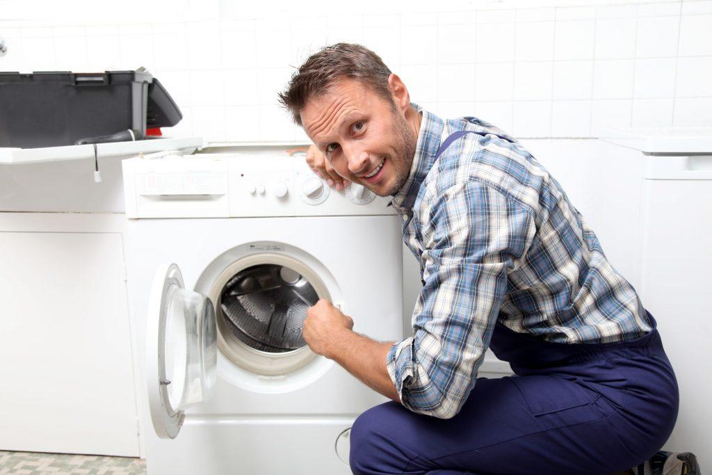 sửa máy giặt tại biên hòa