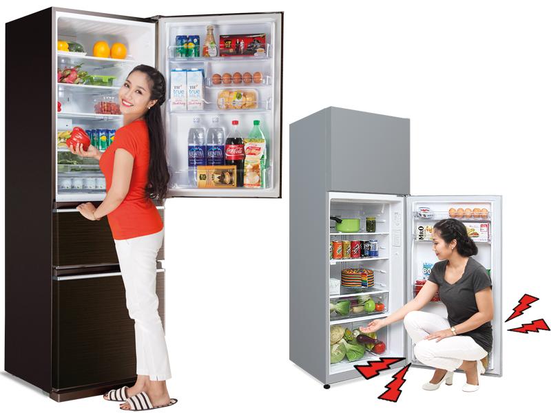 sửa tủ lạnh tại Sài Gòn